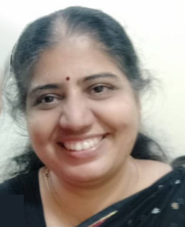 Lakshmi Ramesh